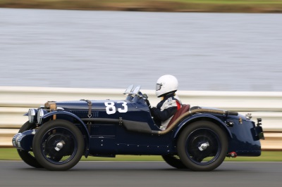VSCC Mallory Park this weekend