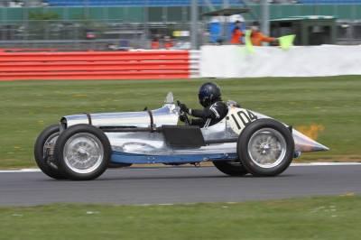 VSCC Silverstone Success
