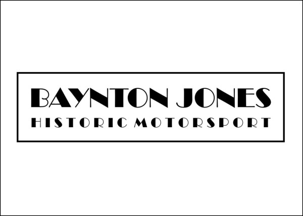Bayton Jones Historic Motorsports Sponsorship extended