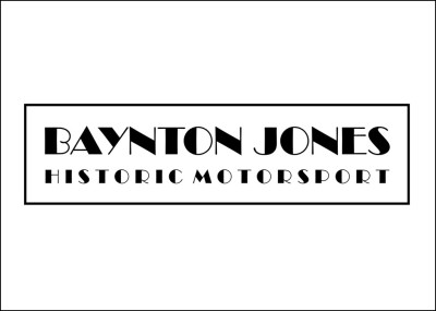 Bayton Jones Historic Motorsports Sponsorship extended