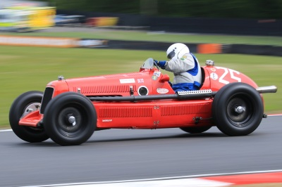 Race Retro 23 - 25 February 2018, Stoneleigh Park