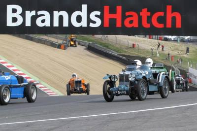 Brands 2018 MHT Open for Entries