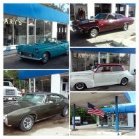 classic cars, havelock, cherry point, auto repair,