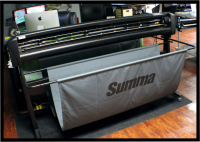 Commercial Plotter