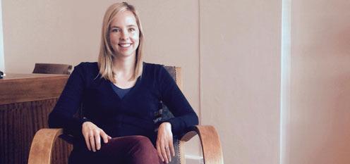 Kirsten Barnardt Psychologist Cape Town