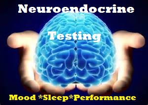 ECFMC Neurotransmitter Testing