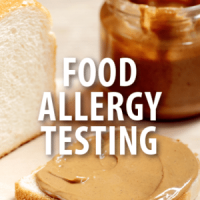 ECFMC Food Allergy Testing