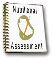 ECFMC Nutritional testing
