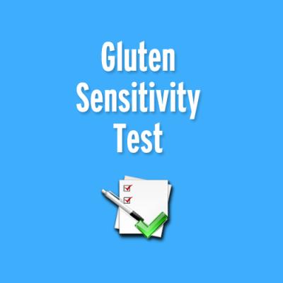 ECFMC Gluten Testing