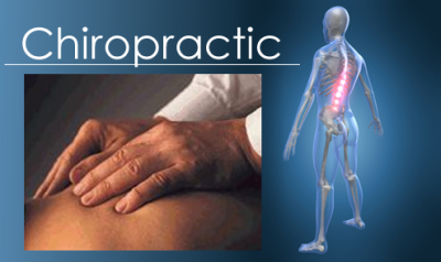 ECFMC Chiropractic Care
