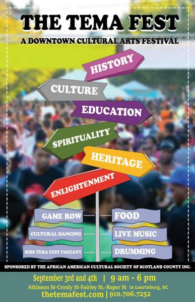 The Tema Fest