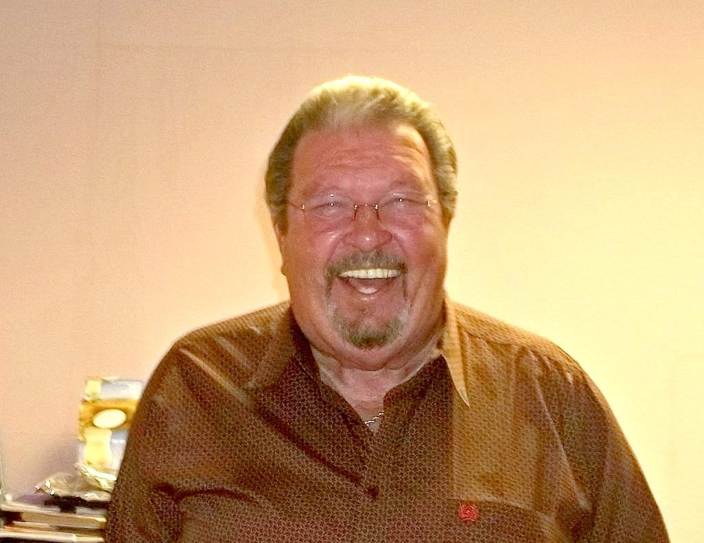 John C. Perroncel, Owner