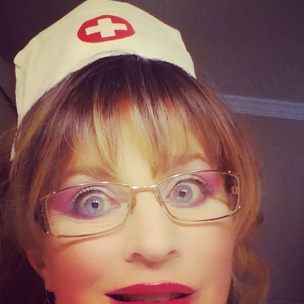 Crazy Nurse Betty