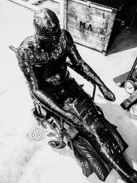 mummy sub 2