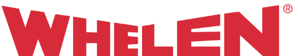 Whelen Emergency Warning  Logo