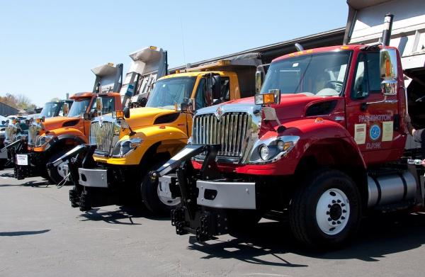 Heavy Equipment Industry