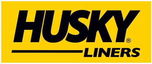 Husky Liner logo