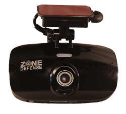 Zone Defense® Digital Video Recorders (DVRs) & Sensors
