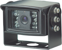 Zone Defense®  18IR Colour Camera #CAM.313C