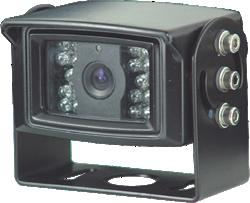 Zone Defense®  18IR Colour Camera #CAM.313C