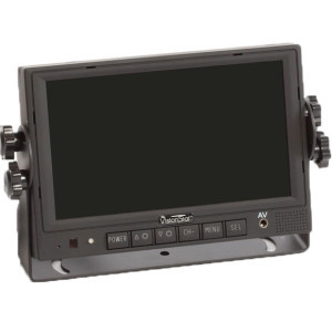 Back-up Camera Solutions:  Monitors