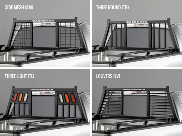 BACKRACK™  INSERT RACK