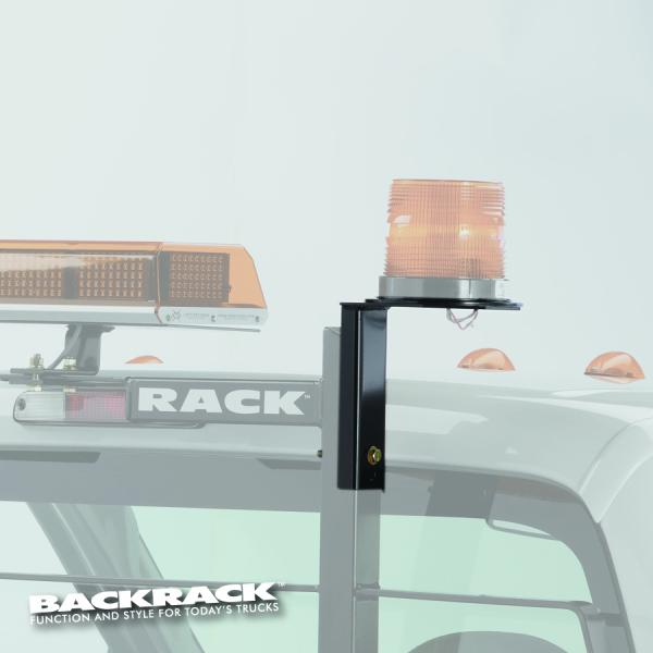 "BACKRACK 81003 - Light Bracket - 6-1/2"" Base"
