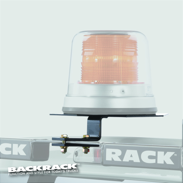 "BACKRACK 91002 - Light Bracket 10-1/2"" Base"