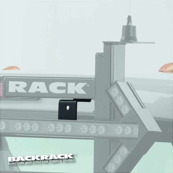 BACKRACK 91004 - Arrow Stick Brackets ( pr)