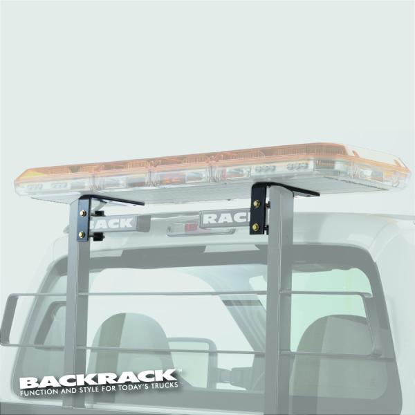 BACKRACK 91006 - Light Bar Brackets (pr)