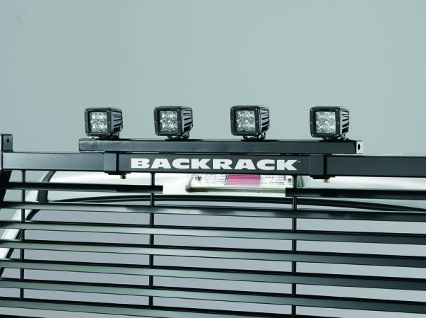 BACKRACK 42005 - Off-Road Light Bracket
