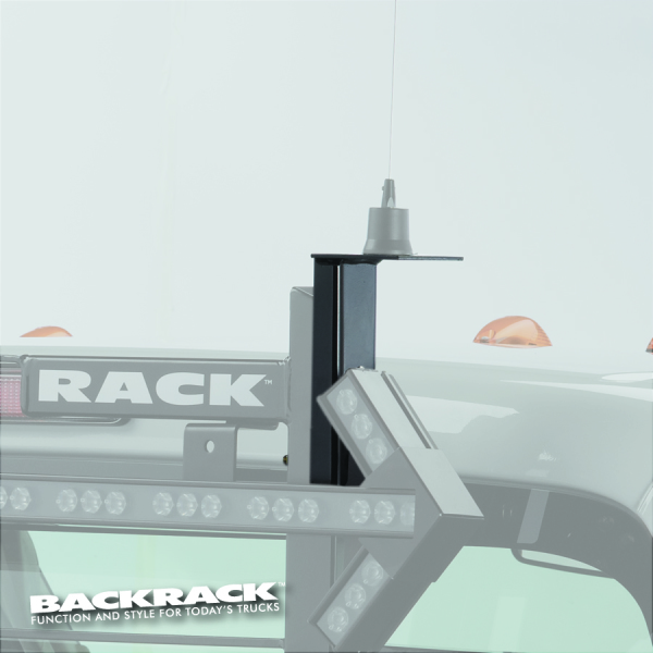 BACKRACK 91008 Antenna Bracket