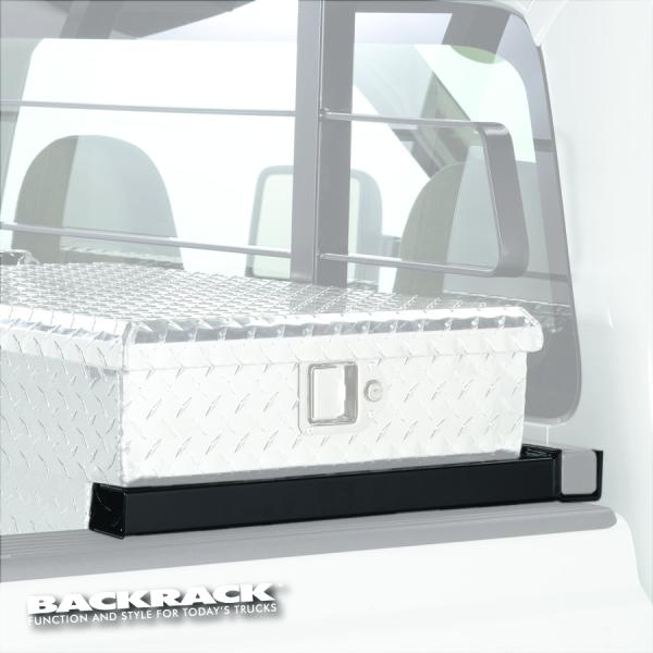 """BACKRACK Toolbox Brackets - 21"""" x 31"""""""