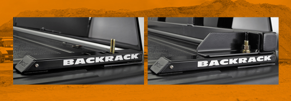 BACKRACK™  Tonneau Cover Adapter
