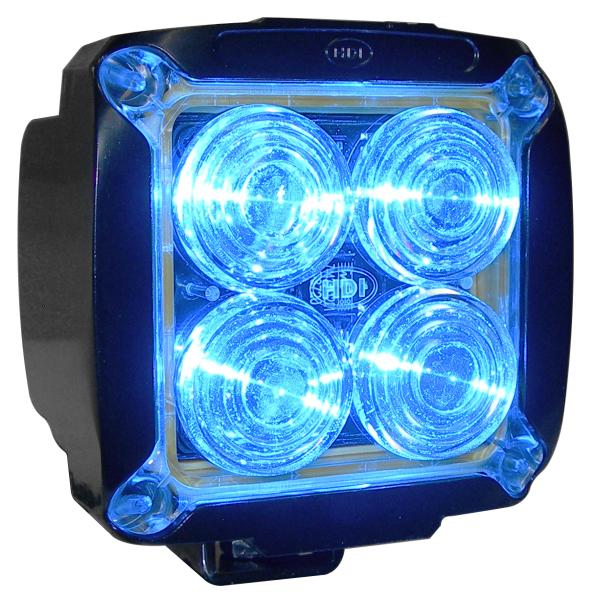 Hamsar MODEL XWL-812  BLUE LED  FORKLIFT LIGHT