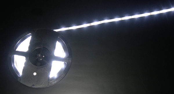 Hamsar 81214 LED Flex Strip Light