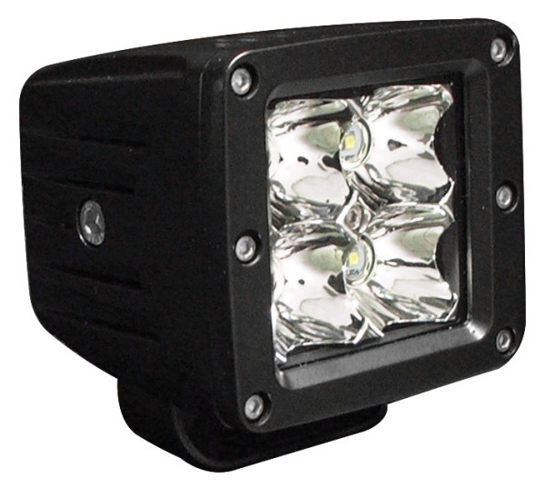Hamsar 81723 Square LED Work Light