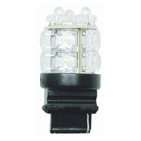 Hamsar LED Mini Off-Road Bulb, 360 Degree