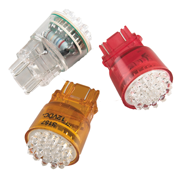 Hamsar LED Mini Off-Road Bulb