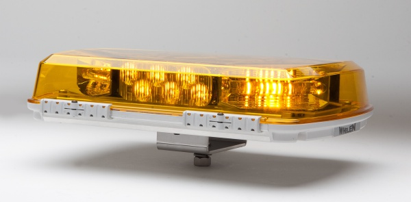 Whelen® Mini Century™ Series  Mini Lightbar - 11""