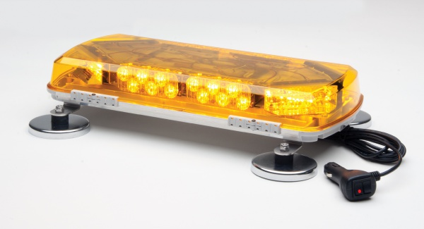 Whelen®  Mini Century™ Series Mini Lightbar - 16""