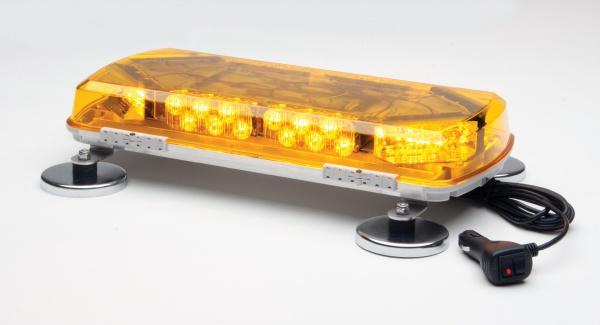 """Whelen®  Mini Century™ Series Mini Lightbar - 16"""""""
