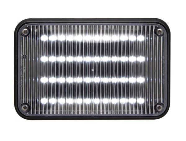 Whelen 600 Series Super LED back up Light