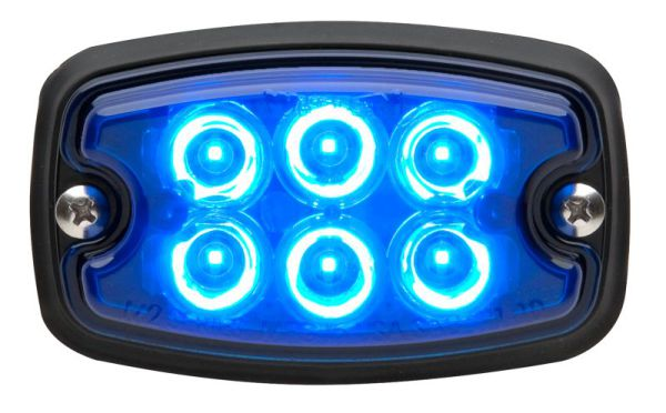 Whelen M2 Series Super LED Lighthead
