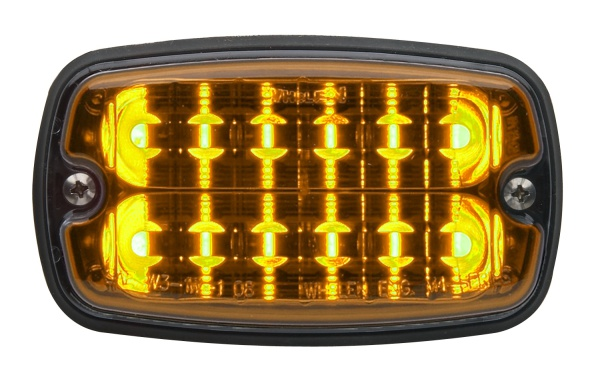 Whelen®  Super-LED®  M4 Series    Warning