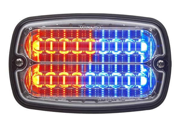 Whelen® Super-LED® M6 Series  Warning