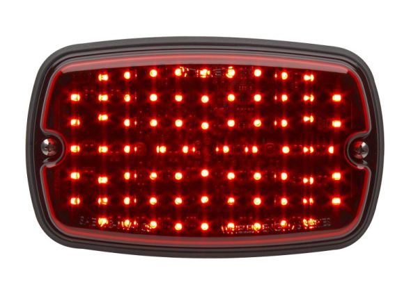 Whelen M6 Series brake Tail Turn light