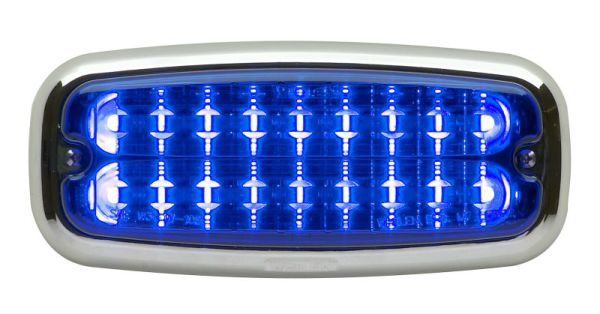 Whelen M7 Series LED lighthead