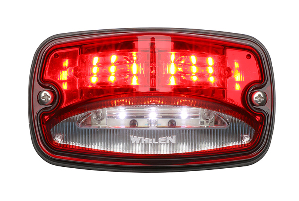 Whelen®  Super-LED® M4  V-Series  Warning