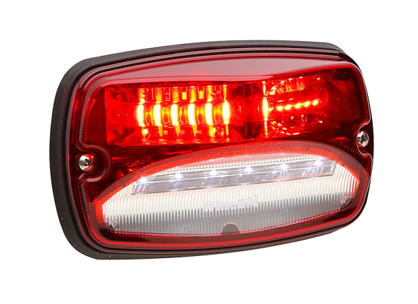 Whelen®  Super-LED® M6 V-Series  Warning